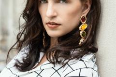 Make-Up Artist & Hairstylist Bülent Musdu Photography ©Udo Schmidt