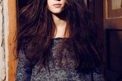 Von Bardonitz ,  Make-Up Artist Bülent Musdu Photography ©Christoph Wehrer