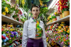 theforumist.com,  Make-up Artist & Hairstylist Bülent Musdu,  Photography © Sarah Engler www.engler-images.com, Sytlist Lauren Victoria Craig www.laurenvictoriacraig.com