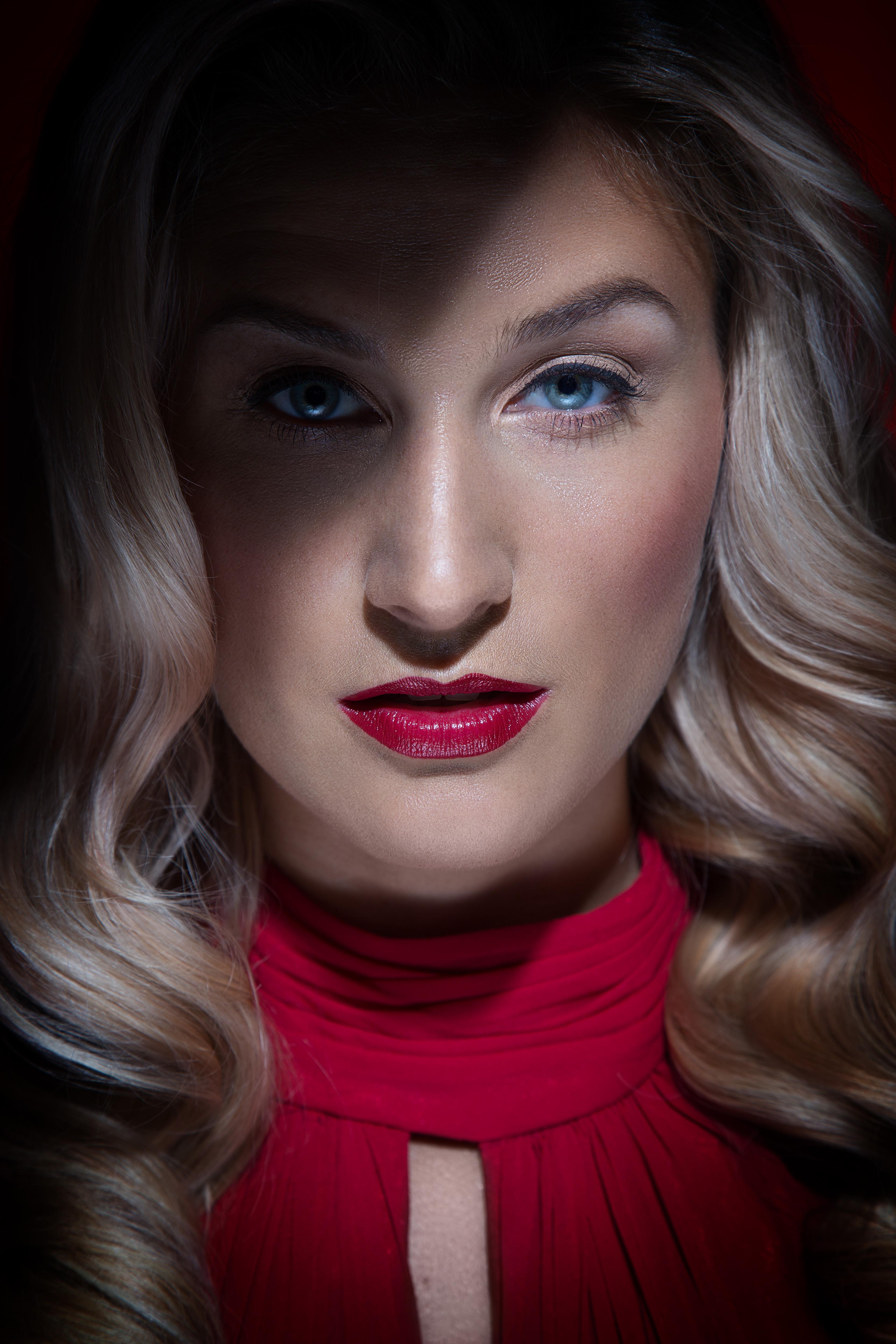 Make-Up Artist Bülent Musdu Phtography ©alanbylandphoto