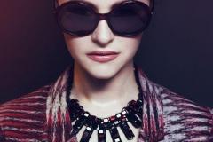 Sissi Pohle 1 MUA Bülent Musdu Photography ©Florian Grey