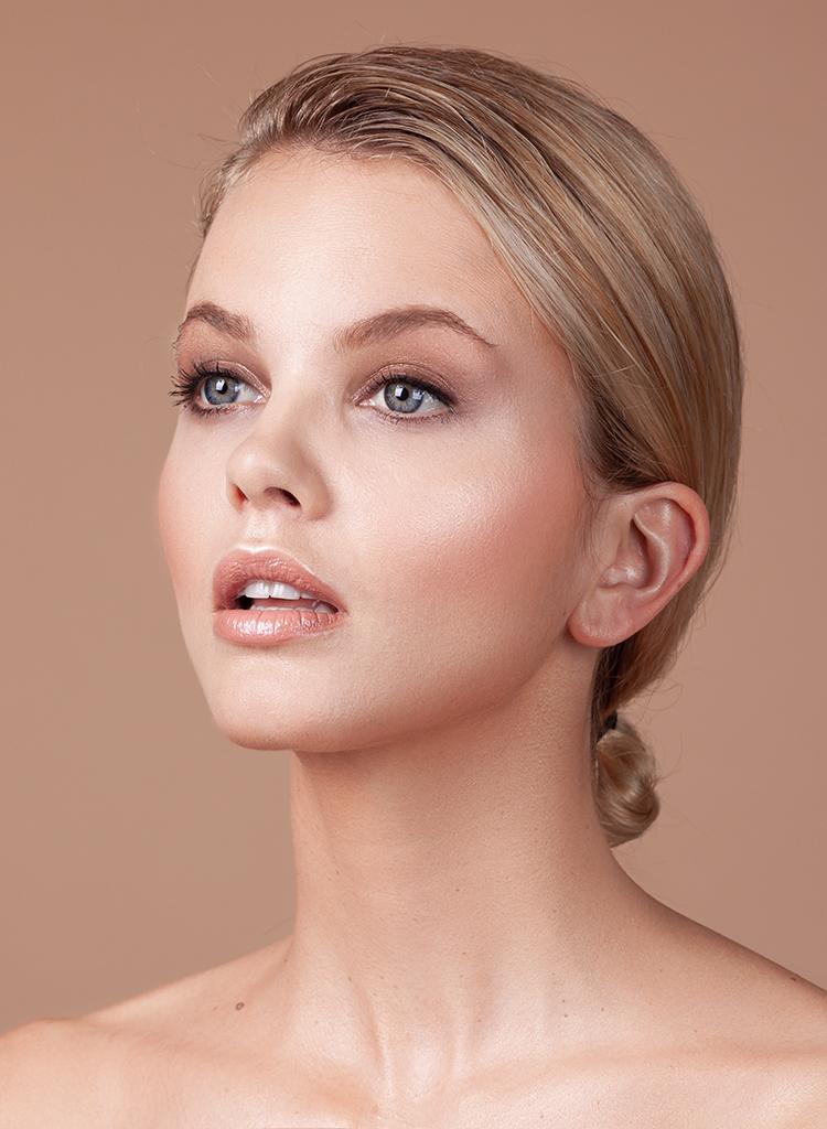 individual Make-Up Look Bülent Musdu Make-Up Artist